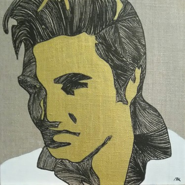 Elvis, the King