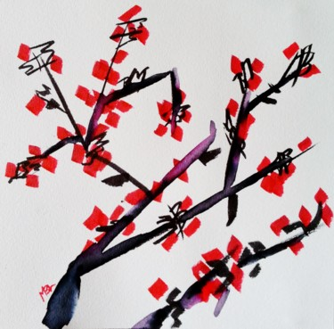 """Prunus, Collection """"Chinoiseries"""""""
