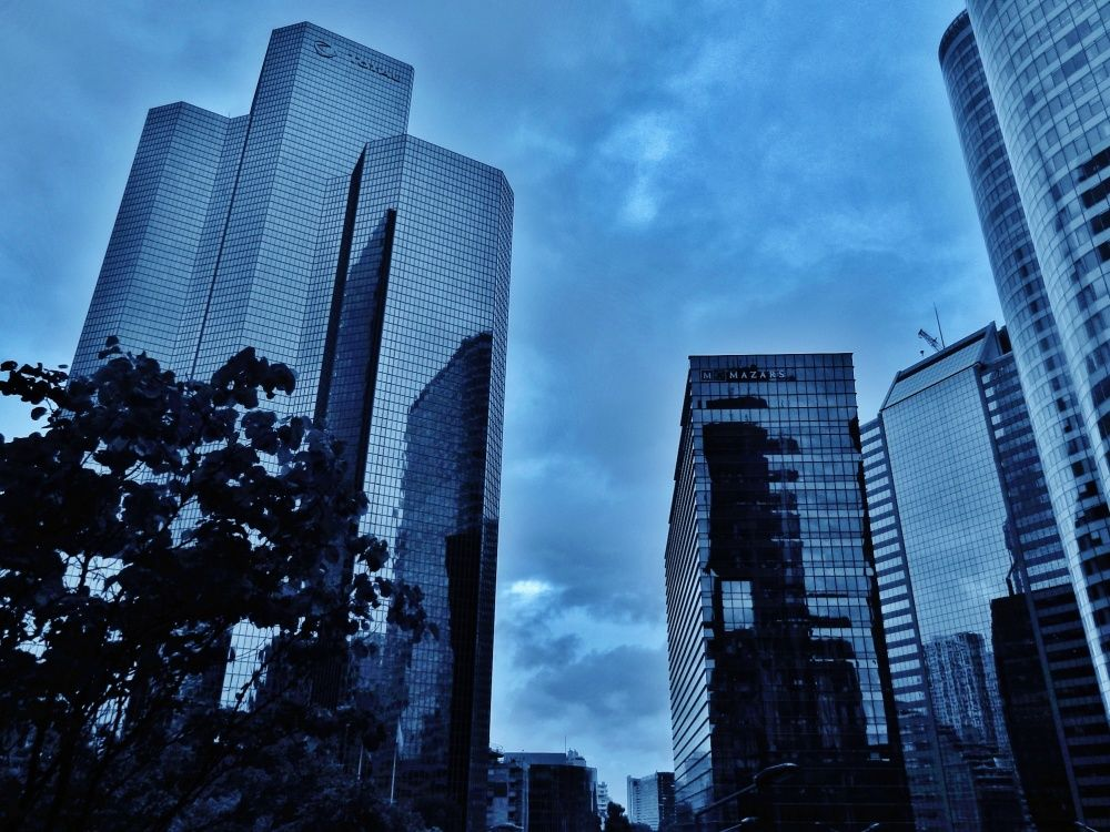 PHOTOGRAPHIE - Special Merit Category  mars 2014 au Concours Cityscape Art sur Light Space and Time gallery
